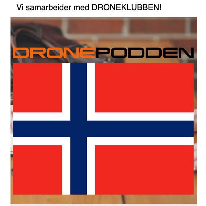 Dronepodden